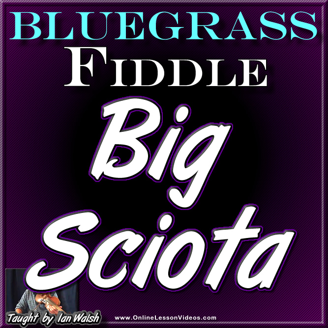 Big Sciota - for Fiddle