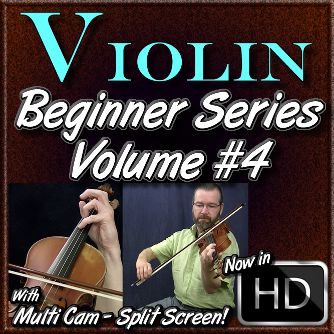 how to hold the violin bow video