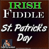 St. Patrick's Day - With Sheet Music!!!