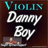DANNY BOY + SHEET MUSIC!
