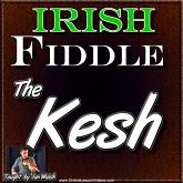 THE KESH + SHEET MUSIC