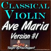 AVE MARIA - Version 1