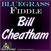 Bill Cheatham - with Sheet Music!