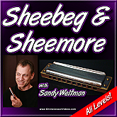 Sheebeg & Sheemore - Irish Harmonica Lesson