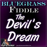 Devils Dream - Bluegrass Fiddle Masterclass