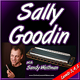 Sally Goodin for Harmonica
