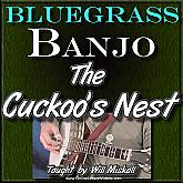 Cuckoo's Nest - For Banjo