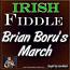 BRIAN BORU'S MARCH
