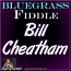 Bill Cheatham - with Sheet Music!
