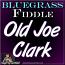 Old Joe Clark - Bluegrass Fiddle Lesson