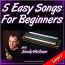 5 Easy Songs for Beginners for Harmonica