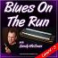 Blues On The Run - for Harmonica