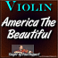 America The Beautiful - Classical Violin Lesson
