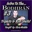 Triplets and Rim Shots for Bodhrán