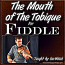 The Mouth Of The Tobique - French Canadian Fiddle Lesson
