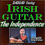 The Independence - Irish Fingerstyle Guitar Lesson - DADGAD Tuning