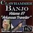 """Clawhammer Banjo For The Beginner - Volume #7 - """"Arkansas Traveller"""""""