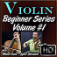 #1 Violin Beginner Series - Violin and Violin Bow Parts