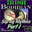 Bodhrán - Slip Jig Rhythms - Part 1