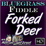 FORKED DEER - Bluegrass Fiddle Lesson