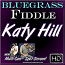 KATY HILL - Bluegrass Fiddle Lesson