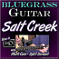 SALT CREEK - Bluegrass Guitar Lesson
