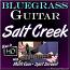 SALT CREEK - Bluegrass Guitar Lesson