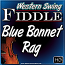 BLUE BONNET RAG - Western Swing Fiddle Lesson