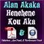 Henehene Kou Aka - arr. by Alan Akaka for C13 Lap Steel
