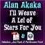 I'll Weave A Lei Of Stars For Your - arr. by Alan Akaka
