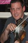Bluegrass & Irish Fiddle Lessons
