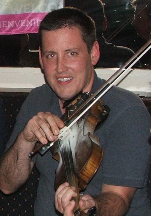 Ian Walsh - Bluegrass & Irish Fiddle Lessons