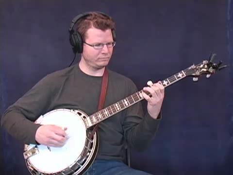 Will Miskall Bluegrass Banjo Lessons Online